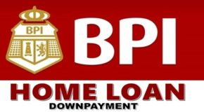 BPI Home Loan Downpayment – How Much Is the Minimum Amount To Prepare