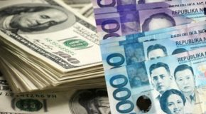 Peso-US Dollar Exchange Rate Today February 22, 2020 (Saturday)