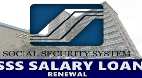 SSS SALARY LOAN RENEWAL – When Can You Renew Your Loan to SSS