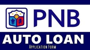 PNB Auto Loan Application Form – Guide On How To Download Online