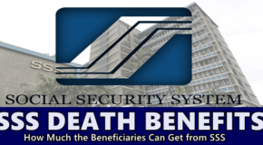 SSS DEATH BENEFITS – How Much the Beneficiaries Can Get from SSS
