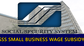SSS Releases Advisory Over Wage Subsidy Amid System Maintenance