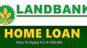 APPLY LANDBANK HOME LOAN ONLINE – Guide on How To Do It