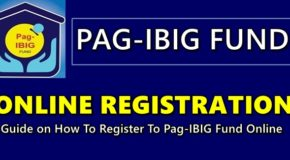 Pag-IBIG Online Registration – Guide on How To Register To Pag-IBIG Fund Online