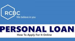 RCBC PERSONAL LOAN – How To Apply For This Loan Offer Online