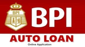 BPI Auto Loan Online Application – How To Apply For Loan Online