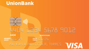UnionBank Credit Card Features & Benefits For Credit Card Holders