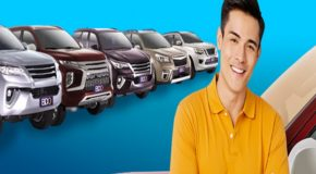 "BDO Auto Loan Online Application ""Deals On Wheels"" Edition"