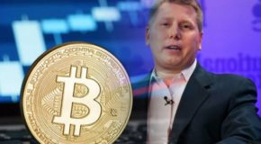"Barry Silbert ""King of Crypto"" Success & Prediction in Bitcoin"