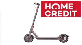 Home Credit Bike Loan – Can I Apply For It To Purchase An  Electric Scooter