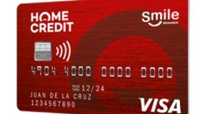 "Home Credit ""Credit Card"" – How Many Days Before Releasing of Credit Card"