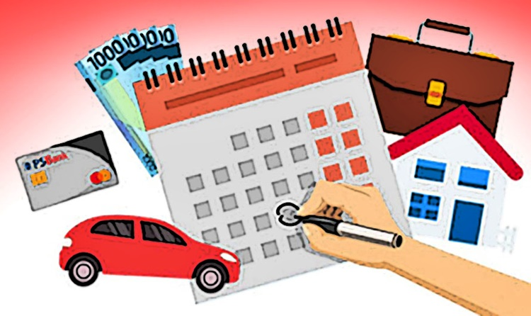 Requirements for PSBank Auto Loan Offer - What You Must ...
