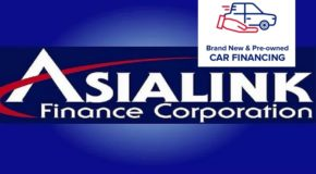 LIST: Asialink Car Financing Requirements for Application
