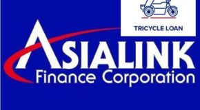 Asialink Finance Tricycle Loan – List of Requirements in Applying For It