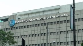 Bangko Sentral Reports Growth of Cash Remittances from OFWs
