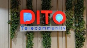 DITO Adds Service in 21 Cities Including 18 Cities in Luzon