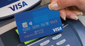 "Visa Inc Says Company ""Weathered the COVID Storm"" & Emerges Stronger"