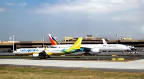Airline Industry Seeks for Loan Guarantees amid COVID-19 Crisis
