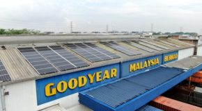 Goodyear Tire Company Faces Labor Issues in Malaysia