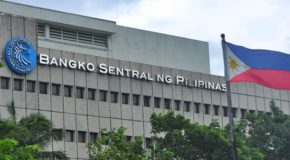 Central Bank Speaks on Capacity of PH If US Would Increase the Interest Rates