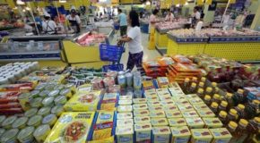 DTI Announces Lifting of Nationwide Price Freeze on Basic Necessities