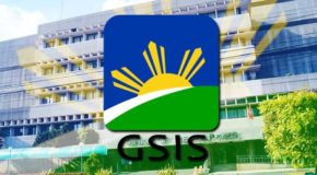 GSIS Educational Subsidy Now Open For Applications