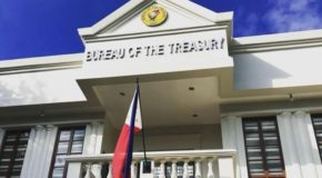 Philippine Debt Total Amount as of July 2021 Revealed by Bureau of Treasury