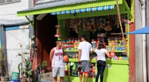 Sari-Sari Store Loans Available for Small Businesses Selling Monde Products