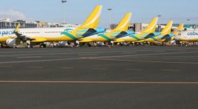 Cebu Pacific PISO Sale Offered for 5 Days for the 1st Time!