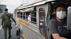 Transport Groups To File Petition for P3-Jeepney Fare Increase